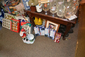 Vintage Christmas Bulb Sets (Boxed!) + Other Various Decorations Windsor Region Ontario image 3