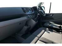 2021 Volkswagen Crafter 2.0 TDI CR35 Trendline FWD LWB High Roof EU6 (s/s) 5dr H
