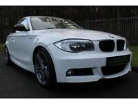 2012 62 BMW 1 SERIES 2.0 123D SPORT PLUS EDITION 2D 202 BHP DIESEL
