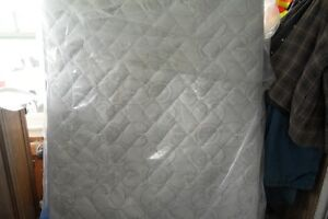 Double mattress (NEW)
