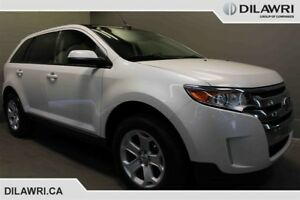 2013 Ford Edge SEL 4D Utility AWD