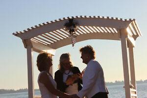 Licenced Wedding Officiant Belleville Belleville Area image 2