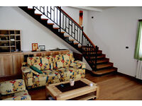 House in Pula (Croatia) , PENTHOUSE + 5 apartments , two-storey house 540 m2 ( SALES )