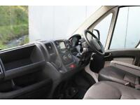 2018 Peugeot Boxer Van 335 L3H2 Professional 2.0 BHDi 130 Manual Panel Van