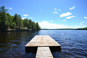 Executive lakefront home or cottage - Soyers Lake - $1,190,000
