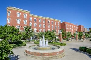 Short Term Furnished Rentals on Harmony Square