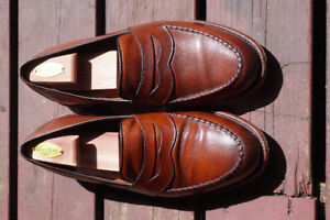 3 Allen Edmond Shoes for sale
