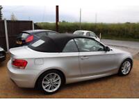 2011 BMW 1 SERIES 2.0 118D M SPORT 2D 141 BHP DIESEL - RAC DEALER