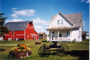 Farmhouse/Land Wanted