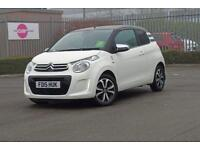 2015 CITROEN C1 Citroen C1 1.2 PureTech Flair Edition 3dr