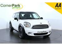2014 MINI PACEMAN COOPER COUPE PETROL