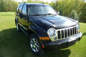 2005 Jeep Liberty Limited Other