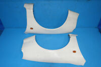 JDM Toyota Celica ST202 ST205 Used OEM Fenders In White With Mar