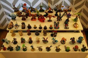 Skylander Figures Lots