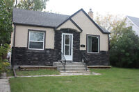 Renovated 2+ bedroom home for sale in St. James Winnipeg