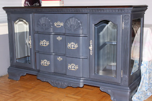 Buffet  /  sideboard  /  tv  stand  /
