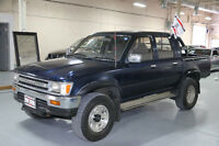 1997 Toyota Hilux Pickup Truck - Turbo Diesel City of Toronto Toronto (GTA) Preview
