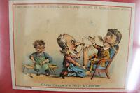Antique Hamilton Memorabilia! Advertising!
