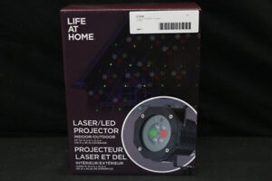 Life At Home LED Holiday Light (#19061)