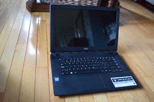 Acer Aspire E15 (ES1-511) Laptop FOR PARTS OR REPAIR