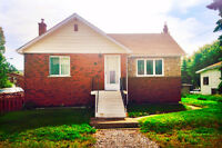 Laurentian students (preferably female) renovated home