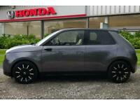 2020 Honda HONDA E Honda E Advance Auto Hatchback Electric Automatic