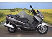 Suzuki Burgman 200 **Excellent Condition, All Keys & Books, 12 Months MOT**