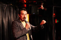 Hire Comedian | Fundraisers | Christmas Party | Corporate Event