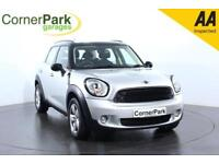 2015 MINI COUNTRYMAN COOPER HATCHBACK PETROL