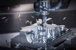 CNC Operator Wanted in Scarborough