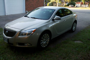 2011 Buick Regal for Sale