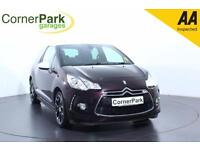 2014 CITROEN DS3 DSTYLE PLUS HATCHBACK PETROL