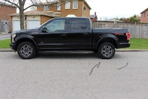 2016 Ford F-150 SuperCrew Pickup Truck