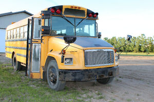 School Buses Regina Regina Area image 3