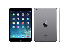 iPad mini 2 - exchange for Android tablet