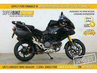 2010 10 DUCATI MULTISTRADA 1100 S CONTACTLESS DELIVERY, USED MOTORBIKE