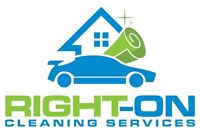 Right-On Cleaning Services
