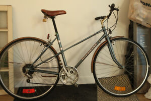 Bay Crest  Hurricane Deluxe 6 speed made in Canada