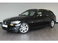 2011 BMW 3 SERIES 320D M SPORT TOURING ESTATE DIESEL