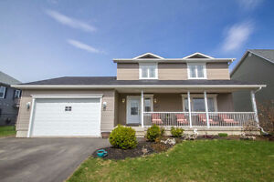 **OPEN HOUSE SUN 2-4** FULLY FINISHED 2 STOREY IN BROOKSIDE WEST