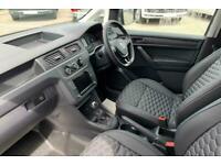 2019 Volkswagen Caddy 2.0 TDI (102PS) Caddy 2020 Daytona Edition Van Diesel Manu