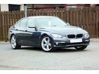 2015 BMW 3 Series 330d Luxury Saloon Diesel Automatic