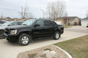 2012 Chevrolet Avalanche LS Pickup Truck