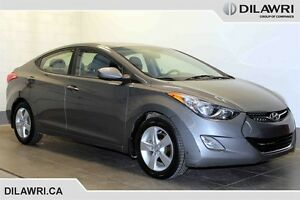 2012 Hyundai Elantra GLS at