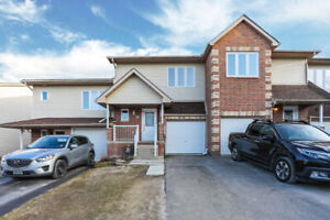 Open House this Sunday from 1-3pm at 34 Parkside in Angus!