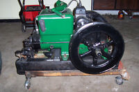 antique stationary engines