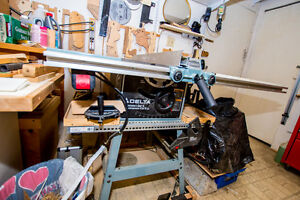 Wood Working Equipement West Island Greater Montréal image 1
