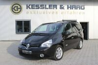 Renault Grand Espace 2.0DCI Initiale*LEDER*XENON*1Hand*