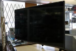 **BACKLIT** LG LED Ultra Slim  TV, 42LY340C