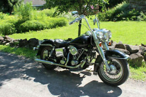 Shovelhead | New & Used Motorcycles for Sale in Canada from